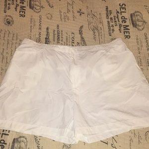 Women's Plus Size Swimming Shorts